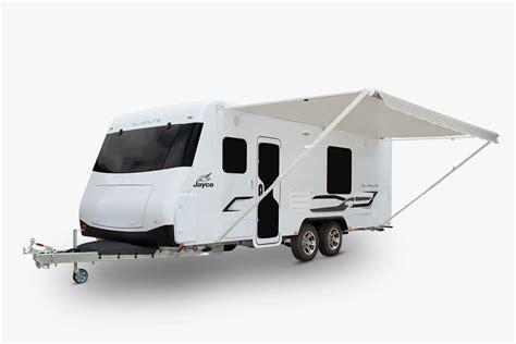 jayco caravan awnings jayco silverline caravan