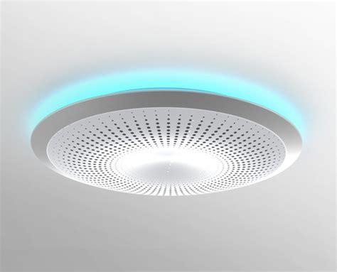 News Smoke Alarms With Parents Voice by Halo Smart Smoke Alarm At Ces 2016 The Fabric Of