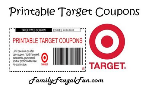 target bedding coupons target printable coupons family finds fun