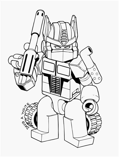angry birds transformers coloring pages pdf coloriage de transformer dessin un petit transformers 224
