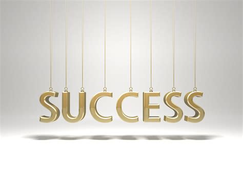 Attributes For Sucess In Mba Program by To Success 6 Traits The Most Successful