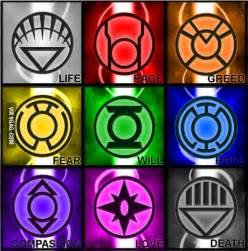 dc colors best 25 green lantern corps ideas only on
