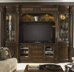 Wall Unit Furniture Traditional Entertainment Center Wall Unit By Fine