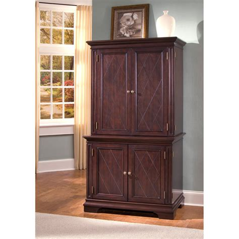 armoire office small computer cabinet large armoire for computer tower