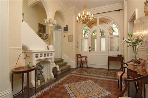 Interior Of Victorian Homes by Old World Gothic And Victorian Interior Design Old