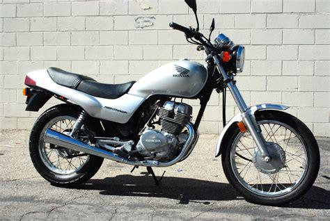 Suzuki Nighthawk Honda Nighthawk 250 Motorcycle Photo Of The Day