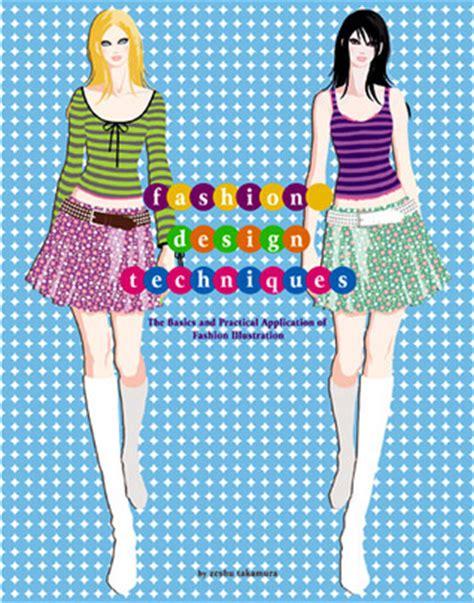 fashion illustration techniques zeshu takamura fashion design techniques by zeshu takamura reviews