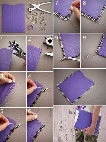 design your own home ipad steps on how to make ipad leather case at home
