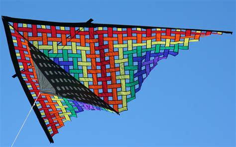 al volant kite types