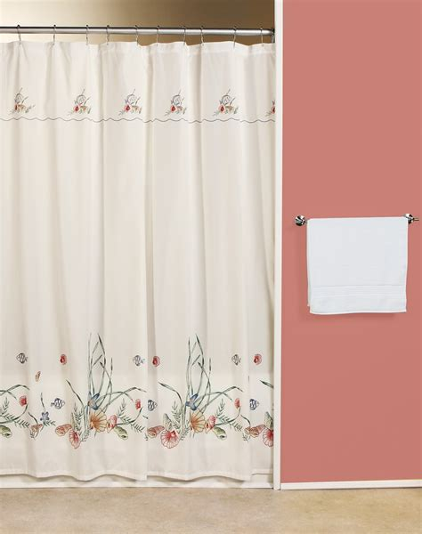 Bed Bath And Beyond Drapes And Curtains Curtain Inspiring Shower Curtain Fabric Bed Bath Beyond
