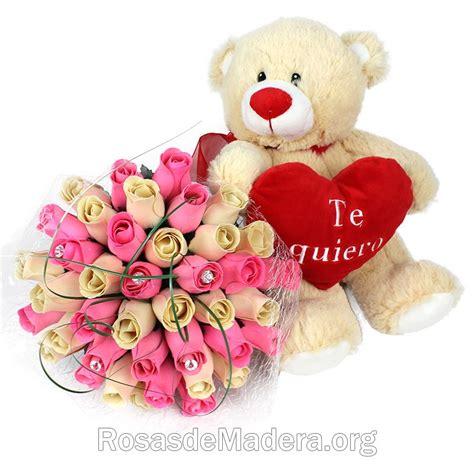 ramo de rosas rojas regalo perfecto para mama este 10 de mayo how to make a bouquet of red roses regalo rom 225 ntico para san valent 237 n ramo de rosas y oso