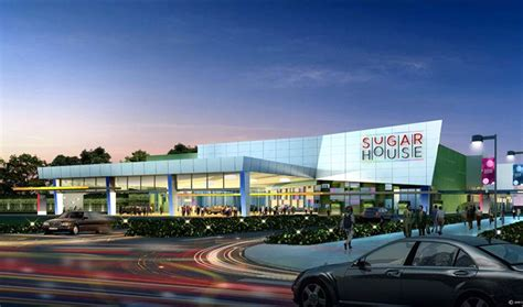 sugar house philly game on sugarhouse casino philly s first gaming destination is set to open tomorrow