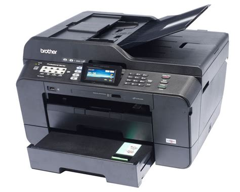 Printer A3 Mfc J6910dw mfc j6910dw reviews and ratings techspot
