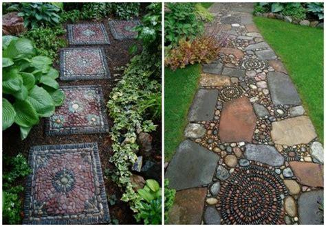 como decorar seu jardim pouco dinheiro 21 ideias que v 227 o transformar o jardim quintal da sua casa