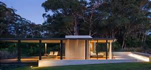 Small One Level House Plans Wirra Walla Pavilion Is This Australia S Version Of Glass