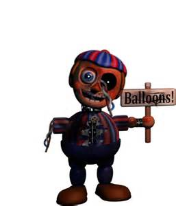 withered balloon boy bb by fearlessgerm82 on deviantart