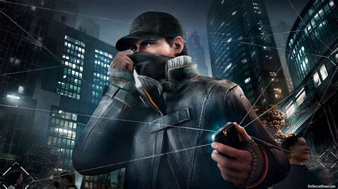 game watch wallpaper sony removes 1080p and 60 fps from watch dogs pre order