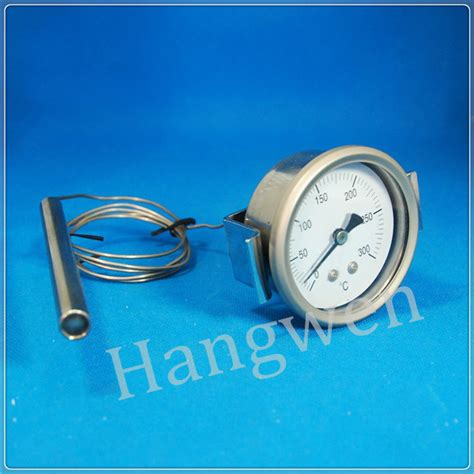 Termometer Oven Gas gas oven thermometer buy oven thermometer gas thermometer capillary thermometer product on