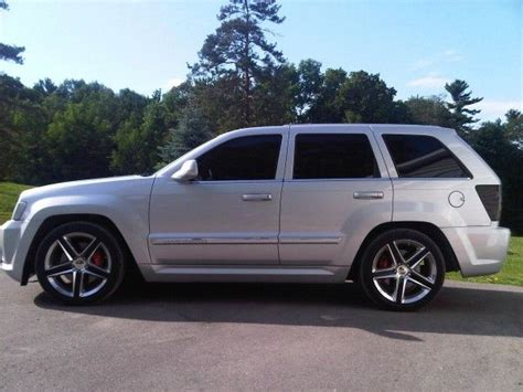 2010 Jeep Grand Srt8 For Sale 2010 Jeep Grand Srt8 For Sale Vehicles From King