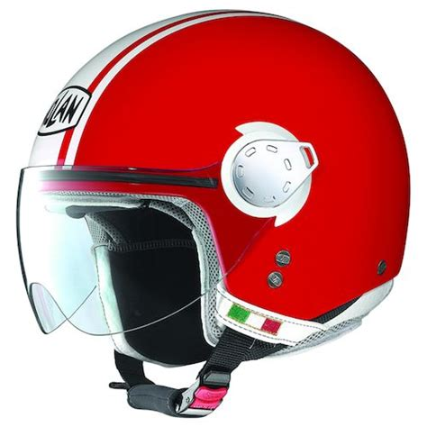 Helm Nolan N20 nolan n20 city helmet revzilla