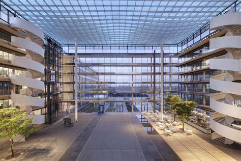 sede legale deutsche bank hdi versicherung hannover andrea flak fotografie