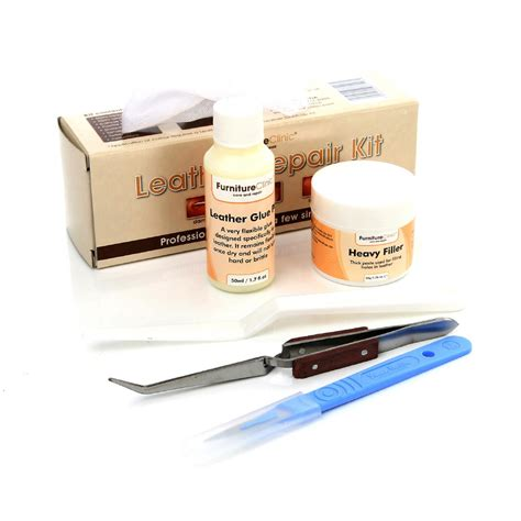 leather recliner repair kit nahankorjaussarja furniture clinic leather repair kit