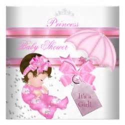 princess baby shower invitations 1 200 princess baby shower announcements invites