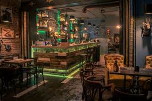 Pub Decorating Ideas Steunk Joben Bistro Pub Inspired By Jules Verne S