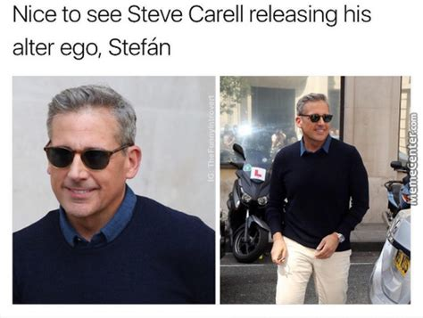 steve carell memes best collection of funny steve carell