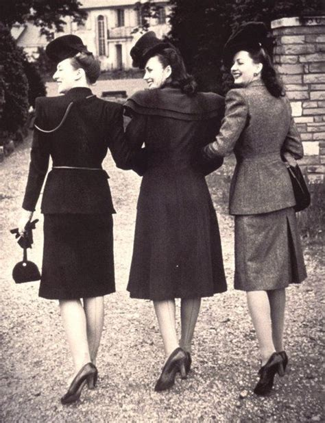 1940s Wardrobe by Forties Fashion