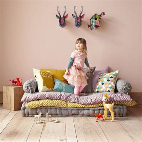 couch for kids room 5 playful kids room diys