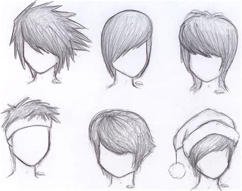 hairstyles drawing male anime hair with hat drawing male google search drawing