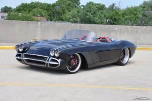 1962 custom chevrolet corvette amcarguide american