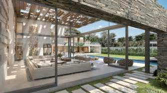 30 Sqm House Interior Design 30 yet to be built modern dream homes by saota part 1