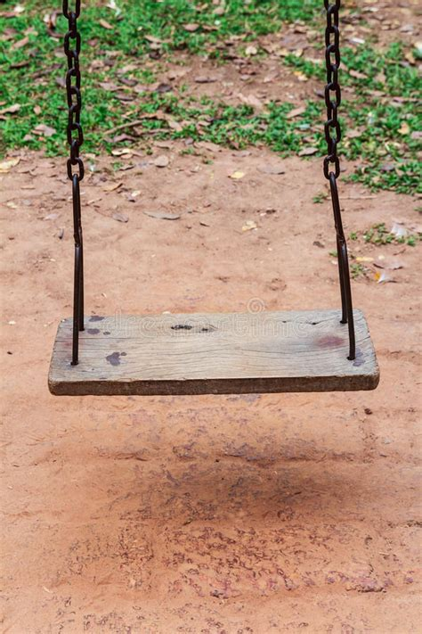 old wooden swing old wooden swing royalty free stock photos image 29480988