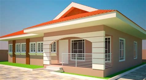 price to build 4 bedroom house house plans ghana ghana house plans ghana building plans ghana home plans