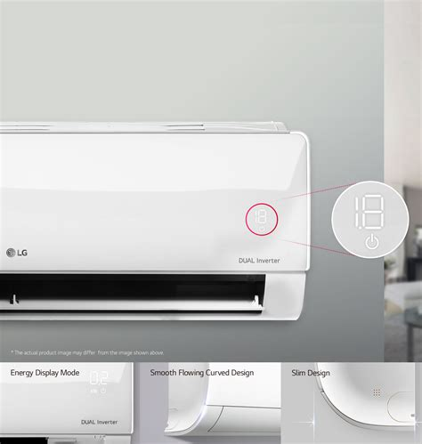 Ac Lg Dual lg all new air conditioner lg dualcool inverter lg uae