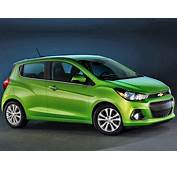 2016 Chevrolet Aveo – Pictures Information And Specs