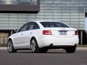 audi a6 4 2 2008 auto images and specification