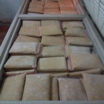 Daging Durian Murni jual daging durian medan di bandung