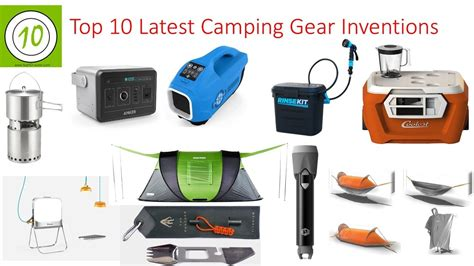 top 10 gadgets of 2017 top 10 cing gear inventions 2017 i best cing gadgets i cing hill