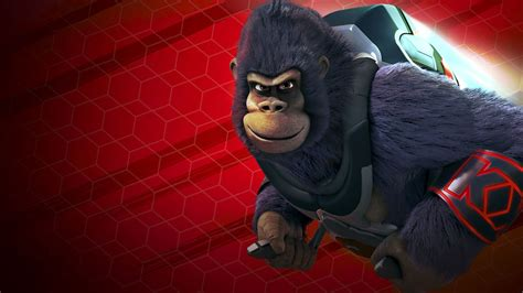 King Of The kong king of the apes netflix official site