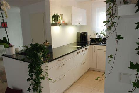 küche mit granitarbeitsplatte ikea malm einrichtungstipps