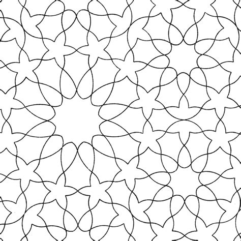 islamic pattern hd pattern 07 arabesque pinterest islamic patterns
