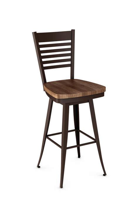 amisco edwin swivel stool 41498 amisco barstools pinterest amisco s edwin swivel stool wood seat 41498