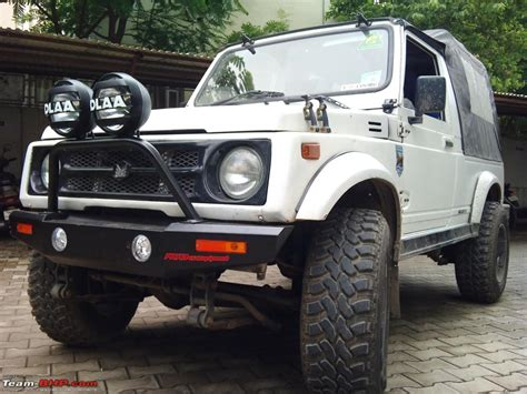 modified gypsy in kerala maruti gypsy pictures page 58 team bhp