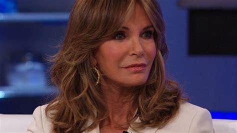 jaclyn smith skin care seen on tv jaclyn smith s skin secrets bride to be battles brain