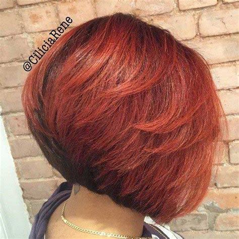Back View Of Hairstyles by Back View Of Bob Hairstyles Bob Hairstyles 2017