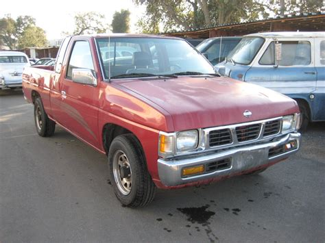 1995 nissan truck 1995 nissan truck images search