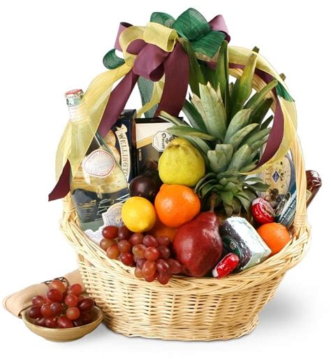 fruit gift baskets sofia florist flowers delivery sofia